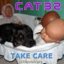 CAT32 TAKE CARE