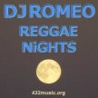 432 MUSIC DJ ROMEO REGGAE NIGHTS MONEY