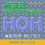 432 BROTHERS BLUES LIVE MADE IN COOL