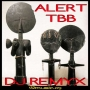 432MUSIC DJ REMYX ALERT TBB LIVE