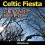 432 MUSIC FOLK CELTIC FIESTA SUP AIR ETHIC
