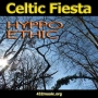 432 MUSIC FOLK CELTIC FIESTA HYPPO ETHIC