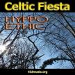 432 MUSIC FOLK CELTIC FIESTA HYPPO ETHIC