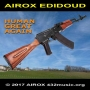 432 MUSIC AIROX EDIDOUD HUMAN GREAT AGAIN