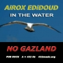 432MUSIC AIROX EDIDOUD NO GAZ LAND IN THE WATER