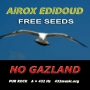 432MUSIC AIROX EDIDOUD NO GAZ LAND FREE SEEDS