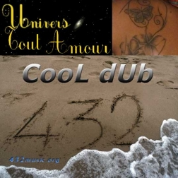 COOL DUB UNIVERSAL LOVE