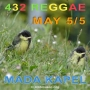 432 MUSIC REGGAE MADA KAPEL TOO COOL