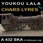 432 MUSIC SKA YOUKOU LALA