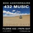 A 432 HERTZ PAPA GUT LOVING DAYS