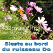 432MUSIC AMBIANCE RUISSEAU DO