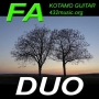 432MUSIC KOTAMO FA DUO 27