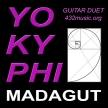 432 MUSIC MADAGUT YO KY PHI