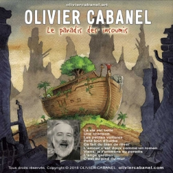 OLIVIER CABANEL French songs in natural harmony 432 hz