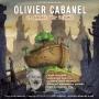 OLIVIER CABANEL Live 2018