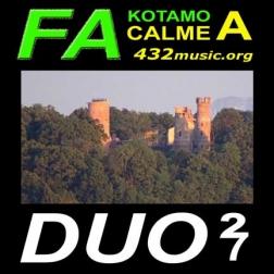 432MUSIC KOTAMO FA DUO 2 ZEN B