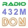 RADIO 432M ABO DON