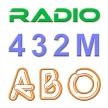 ABO RADIO 432M