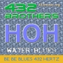 432 BROTHERS BLUES LIVE BE BE BLUES