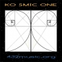 432 MUSIC KO SMIC ONE
