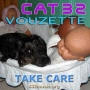 432 MUSIC CAT 32 TAKE CARE VOUZETTE