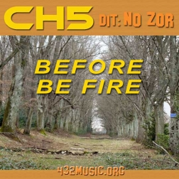 432 MUSIC CH5 DYNOZORS BEFORE BE FIRE MP3 432 Hz