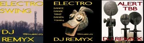 DJ REMYX