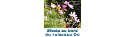 432MUSIC RUISSEAU DO
