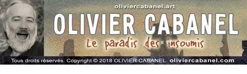 OLIVIER CABANEL